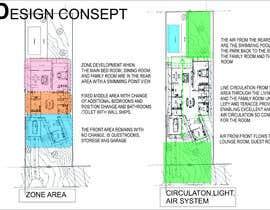 #20 for House redesign (floor plan & basic exterior sketches only) af sriwidodoars