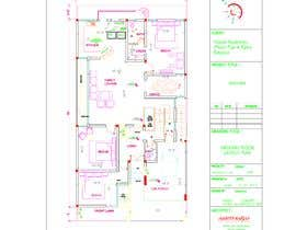 #5 for House redesign (floor plan & basic exterior sketches only) af na4028070