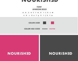 #103 для New Brand: Logo and colour pallet design mood boards & ideas от Mosharaf10