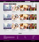 Graphic Design Entri Peraduan #28 for Design landing page for the memberzone of a subscription only video website