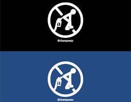 nº 110 pour Create a funny sticker/t-shirt/mug design promoting electric cars par color78