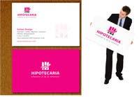 Graphic Design Entri Peraduan #4 for Logo Design for Hipotecaria Uno