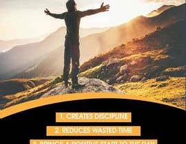 #90 untuk Design me an Inspirational/Motivational Poster oleh maidang34