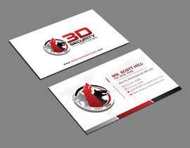 #178 untuk Need a professional and eye-catching business card oleh rockonmamun