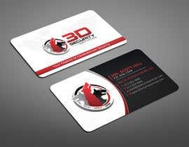#179 untuk Need a professional and eye-catching business card oleh rockonmamun