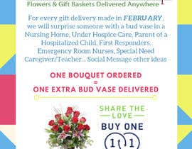 """#11 for """"buy one give one"""" flyer by eyalcin"""