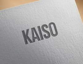 #78 untuk Visual Brand and Logo - kaiso oleh rabiul199852