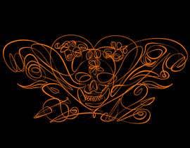 #21 for Skull Skin by Pandred