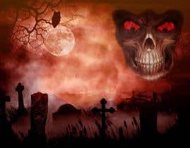 #18 for Skull Skin by sanleodesigns