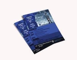 """#43 for 8.5"""" X 11"""" Flyer Design for Business af sadiaafrintonny5"""