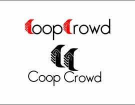 #89 untuk Coop Crowd & Coop Bits Logo Design oleh piter25