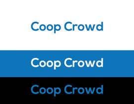 #59 untuk Coop Crowd & Coop Bits Logo Design oleh logolover007
