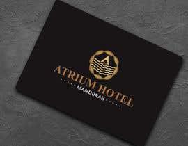 #22 para Design Logo for Hotel por rejoy79ahmed