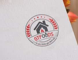 #43 for Design logo #7197 af jamiu4luv