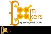 Logo Design for www.roombookers.com.au için Graphic Design126 No.lu Yarışma Girdisi