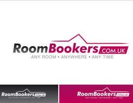 #81 สำหรับ Logo Design for www.roombookers.com.au โดย Grupof5