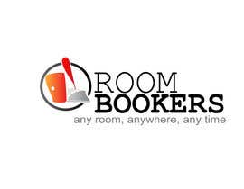 #107 สำหรับ Logo Design for www.roombookers.com.au โดย danumdata