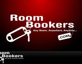 #235 para Logo Design for www.roombookers.com.au por CTR