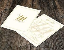 #32 for Create a elegant and clean spa price list by gitasaskiaa