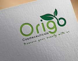 """Nro 34 kilpailuun Build me a logo- Origo Cosmeceuticals Pvt. Ltd. """"Treasure your beauty with us"""" käyttäjältä mehadi777"""