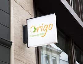 """Nro 54 kilpailuun Build me a logo- Origo Cosmeceuticals Pvt. Ltd. """"Treasure your beauty with us"""" käyttäjältä zisanrehman41"""
