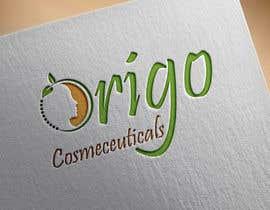"""Nro 56 kilpailuun Build me a logo- Origo Cosmeceuticals Pvt. Ltd. """"Treasure your beauty with us"""" käyttäjältä zisanrehman41"""