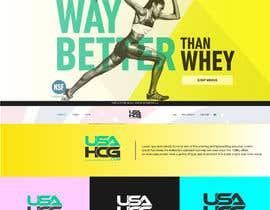 #82 pentru Create website logo de către sayedroman99
