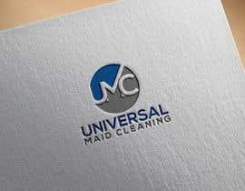 Nro 66 kilpailuun Design a Logo - Universal Maid Cleaning käyttäjältä shahadatmizi