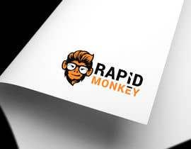 #105 for Rapid Monkey by fariharahmanbd18