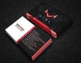 #214 untuk Business Card Design oleh iqbalsujan500