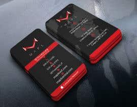 #89 untuk Business Card Design oleh Kajol2322