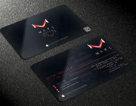 #35 untuk Business Card Design oleh Imrangoldfish