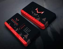 #147 untuk Business Card Design oleh Tasin1612