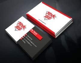 nº 78 pour design double sided business cards - THINK BIG par ronyahmedspi69