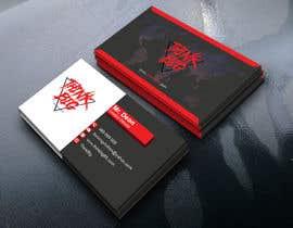 nº 80 pour design double sided business cards - THINK BIG par ronyahmedspi69