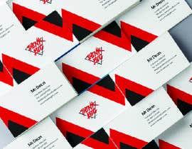 nº 103 pour design double sided business cards - THINK BIG par amartyapaul