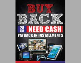 #14 untuk Buy Back Concept: 2 Poster Creation oleh savitamane212