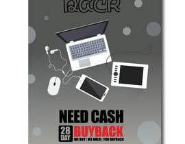#13 untuk Buy Back Concept: 2 Poster Creation oleh drima16