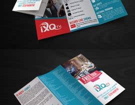 #22 untuk Design a beautiful brochure layout oleh stylishwork