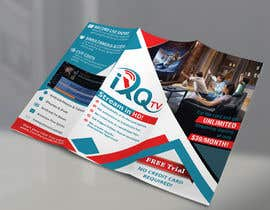 #12 untuk Design a beautiful brochure layout oleh savitamane212