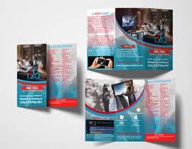 #25 untuk Design a beautiful brochure layout oleh ArmishC