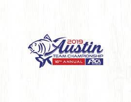 #53 for Design a Logo for a Carp Fishing Tournament III af samehsos