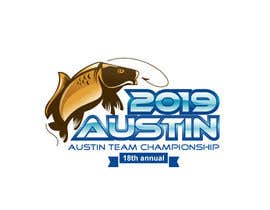 #9 for Design a Logo for a Carp Fishing Tournament III af jaywdesign