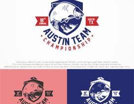 #54 for Design a Logo for a Carp Fishing Tournament III af reyryu19