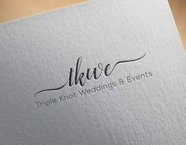nº 30 pour Triple Knot Weddings & Events par wondesign24