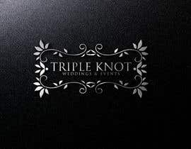 nº 34 pour Triple Knot Weddings & Events par casignart