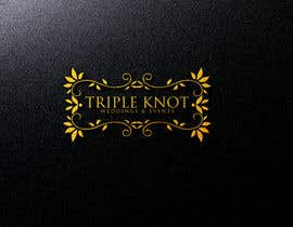 nº 35 pour Triple Knot Weddings & Events par casignart