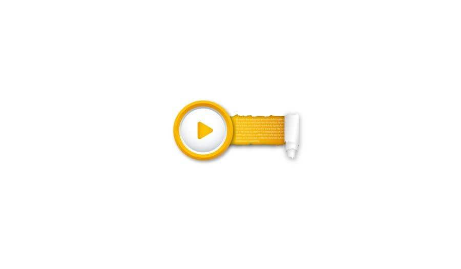 Inscrição nº 12 do Concurso para simple logo for app - vid scroll