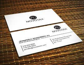 #275 for Create my business card af MdTareqRahman1