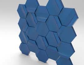 nº 78 pour design of 3d wall panels par samalmarbek